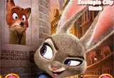 Zootopia City Rush