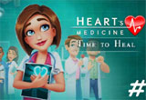Jogo Heart's Medicine - Time to Heal