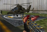Jogo Helicopter Bombsquad