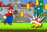 Jogo Mario Swift Run