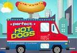 Jogo Perfect Hot Dog