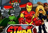 Juego Stark Tower Defense