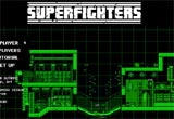 Jogo Super Fighters
