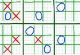 Jogo Strategic Tic Tac Toe
