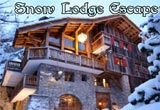 Snow Lodge Escape