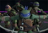 Jogo Battle For New York – TMNT