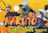 Jogo Naruto Fighting CR Kakashi