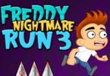 Jogo Freddy Nightmare Run 3