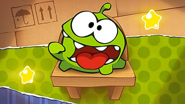 Jogo Cut The Rope